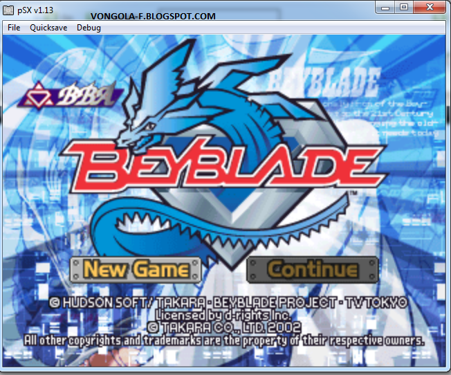 Game Tamiya Ps1 Download Game Beyblade Ps1