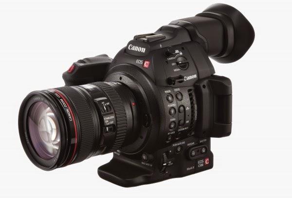 Canon C100 AVCHD или ProRes