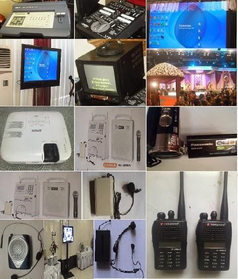 Sewa Clip On Jakarta, Rental Headset Bekasi, Penyewaan Mic Wireless Tangerang