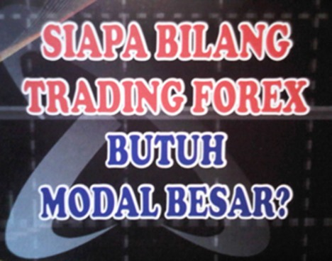 Forex trading corporation
