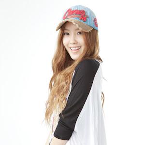 Foto Terbaru Lagi T-ara Hyomin di G Market