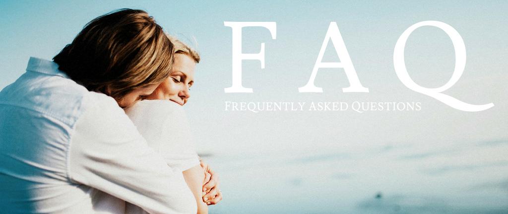 FAQ bröllopsfotograf Niklas Andersen