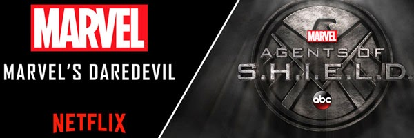 Agents of SHIELD & Daredevil will attend New York Comic Con