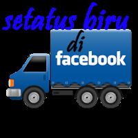 Cara Membuat Status Biru Dan Komentar Biru Di Facebook I 100% BERHASIL