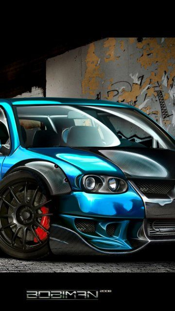 Peartreedesigns Samsung Galaxy A Car Wallpapers