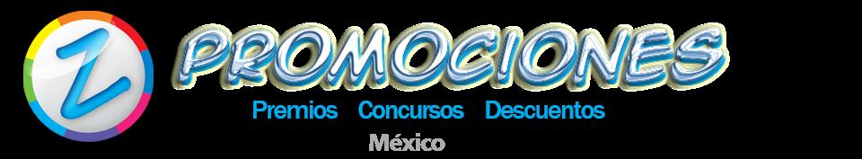 Zonapromociones - Concursos Promociones Premios Mexico