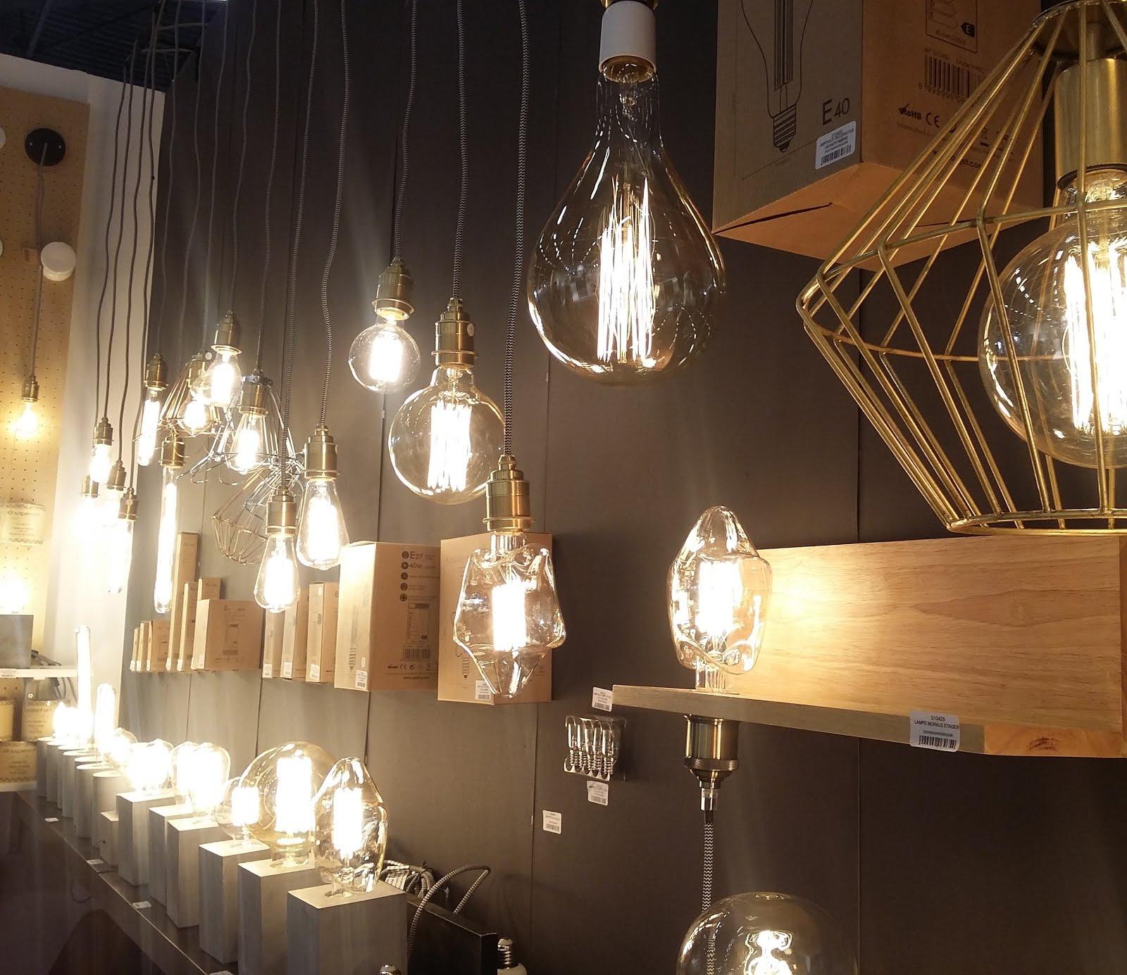 inspiration d co s 39 offrir une lampe baladeuse trop chic pas cher. Black Bedroom Furniture Sets. Home Design Ideas