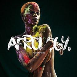 AFROLOGY 02