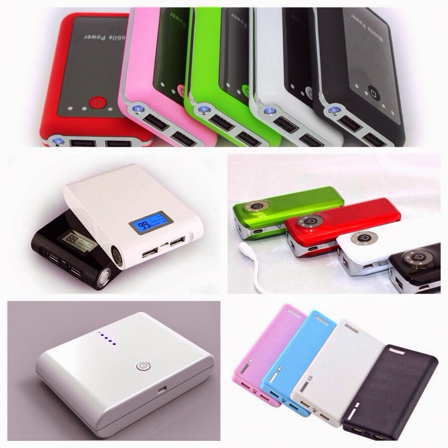 power bank all mah 2600' 3200' 5600' 6000' 6800' 7800' 8400' 10000 ...