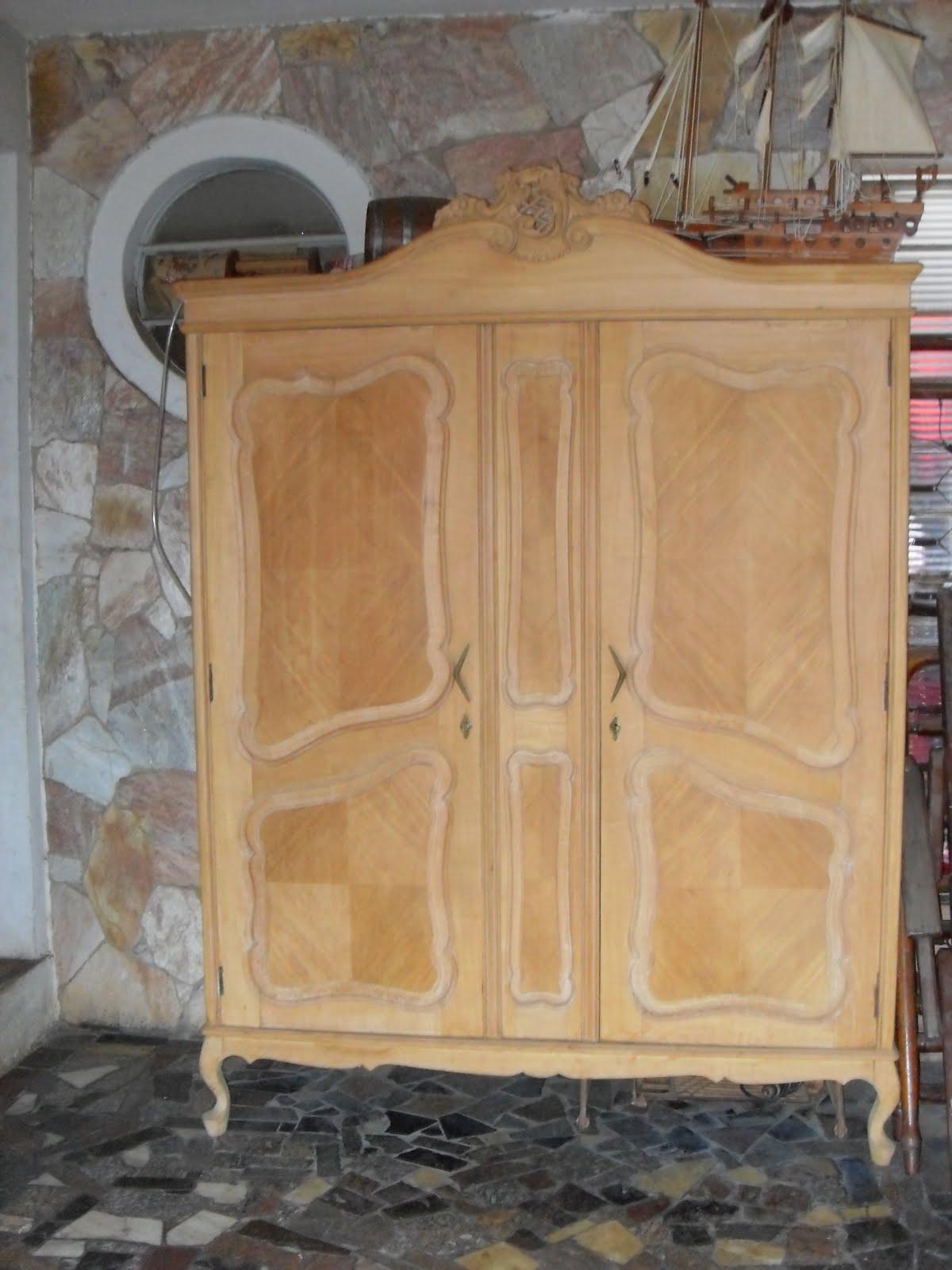 Armarios Antigos : Dimas decora??o e arte em madeira
