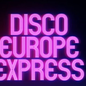 "BENJAMIN SCHOOS "" DISCO EUROPE EXPRESS  """