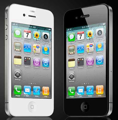 Apple iPhone 4 with 32GB  (AT&T)