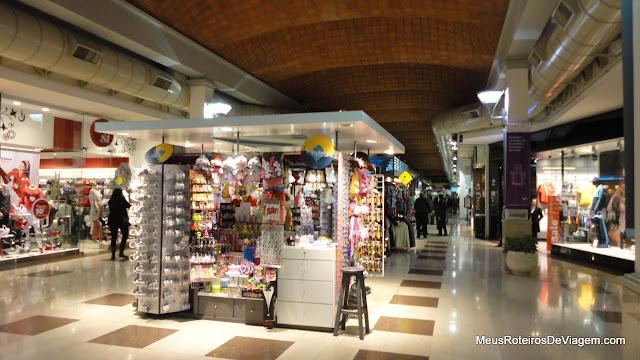 Montevideo Shopping - Montevidéu, Uruguai