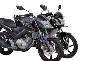 perbandingan new vixion vs cb150r streetfire