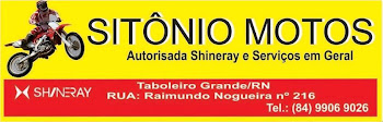 Sitônho Motos Autorizada Shineray e Serviços em Geral