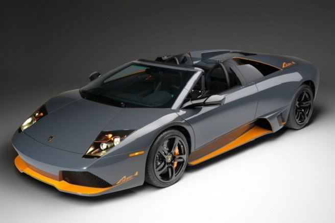 Lamborghini Gallardo Lp 5704 2013 Price In Pakistan Car Picture