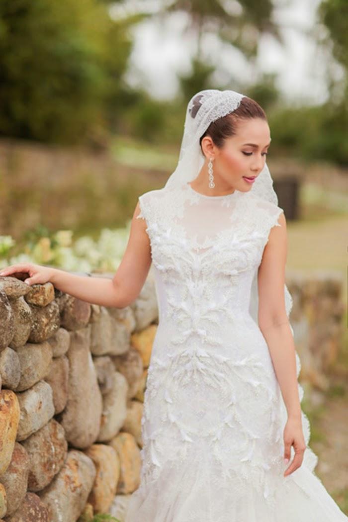 Karylle + Yael Wedding | Drowning Equilibriums: Aisa Ipac ...