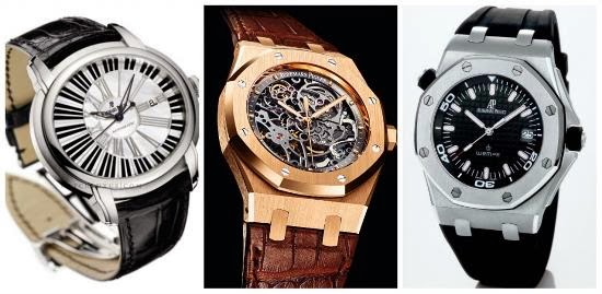 Branded Men S Watches