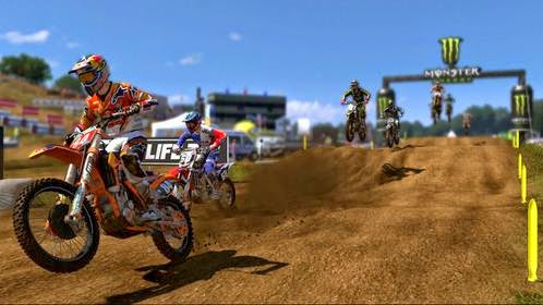 Download MXGP The Official Motocross Videogame