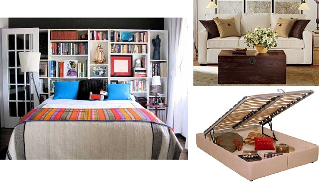 Como decorar un piso peque o decoraci n muebles blog de for Muebles piso pequeno