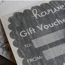 GIFT VOUCHER - ONE DAY PRINT WORKSHOP