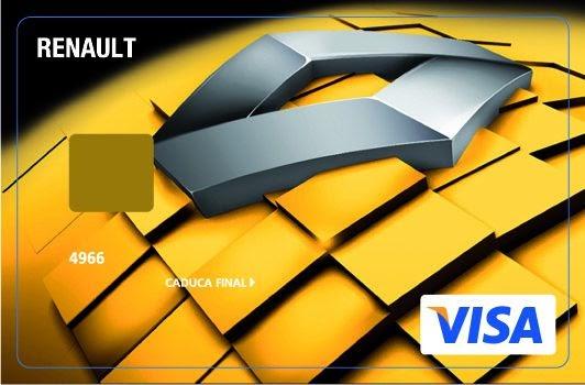 Revista coche renault y dacia ya tienen sus nuevas visa oro for He firmado acuerdo clausula suelo