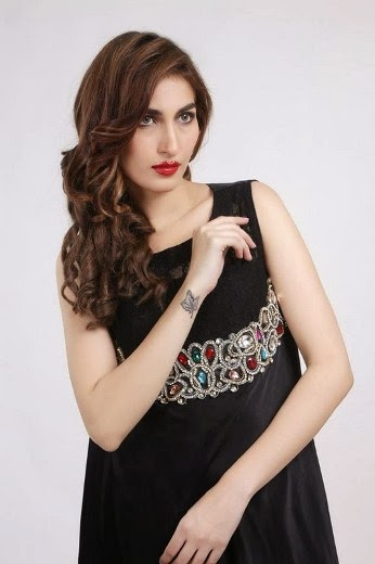 Shehrbano Western Wear Stylish Collection 2013 For Girls