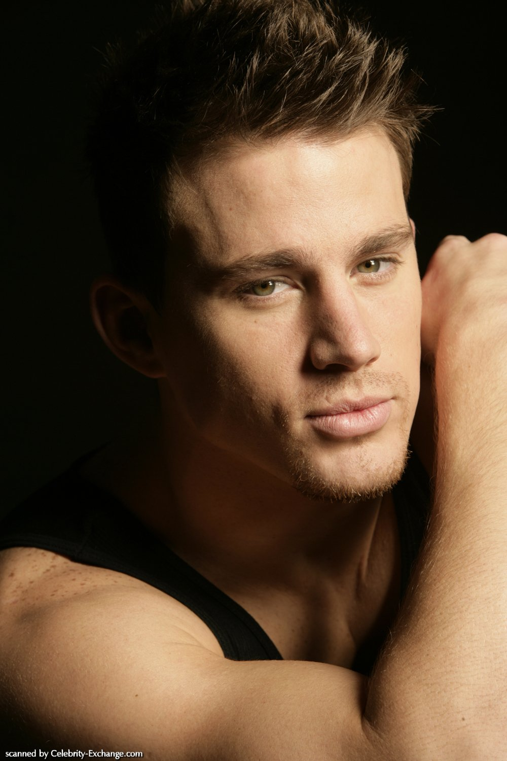 channing tatum hot or not
