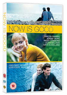 dakota fanning, dvd