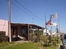 Mercadito Ceferino Avda. Libertad 1130 - Tres Arroyos.