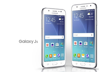 Mengulas tentang sepesifikasi dan harga Samsung Galaxy J5
