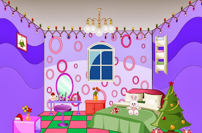 http://www.games4king.com/play/christmas_girls_room_escape.html