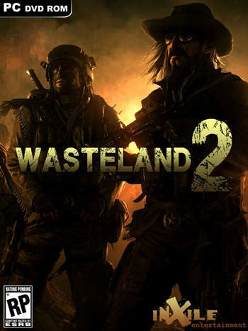 Wasteland 2 Directors Cut PC Full Español