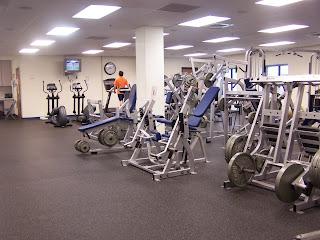 Jual paket perlengkapan fitness