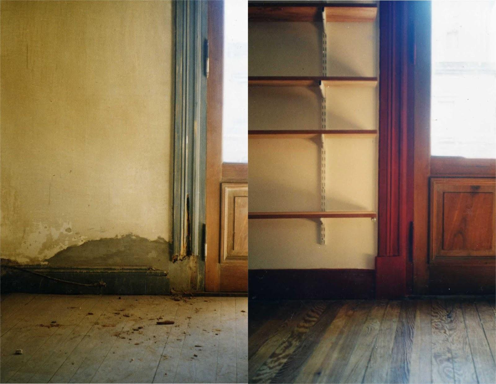 Escenograf a dae stands esculturas pinturas - Restauracion de casas ...