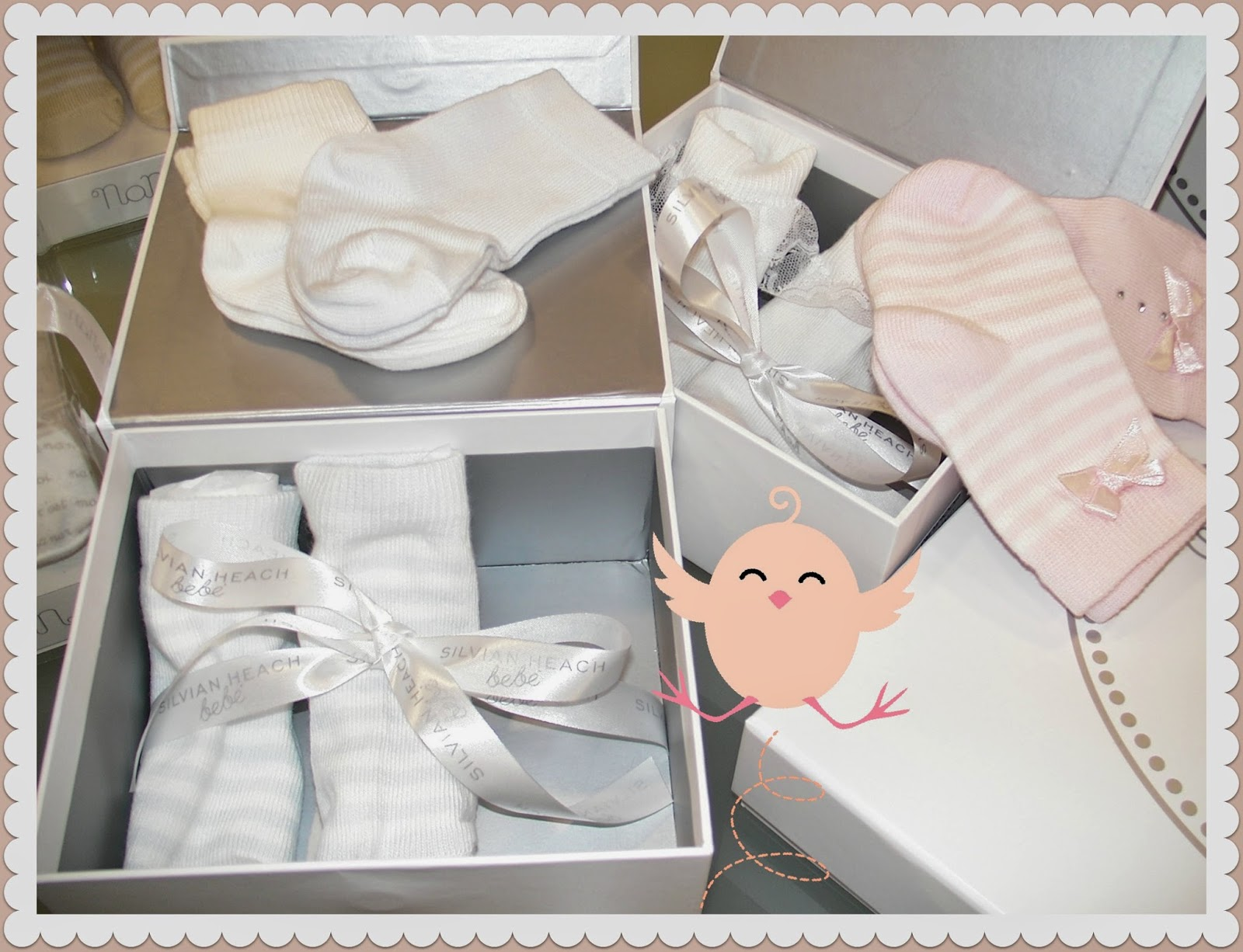 Nanan confezioni regalo da Minimoda