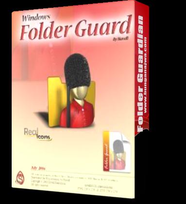 Folder Guard Professional 9 1  32 et 64 bits  Version Compléte