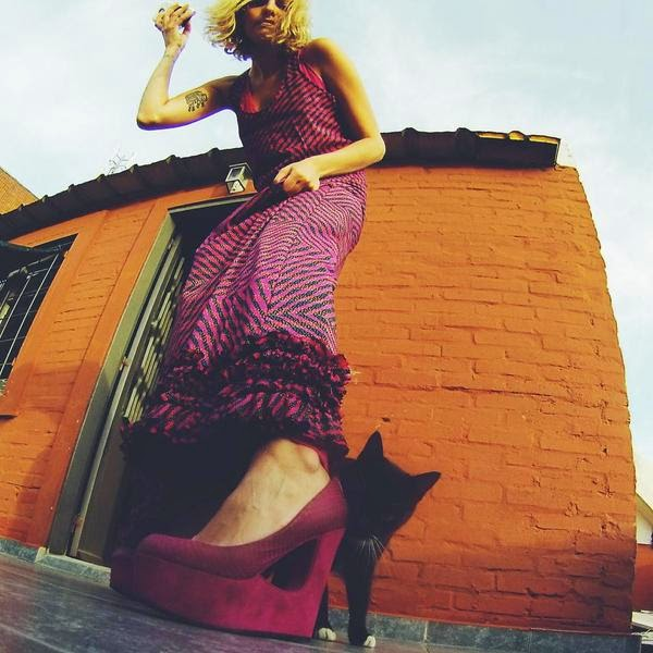purple wedges-shoes-zapatos-violeta-tacos-tacones