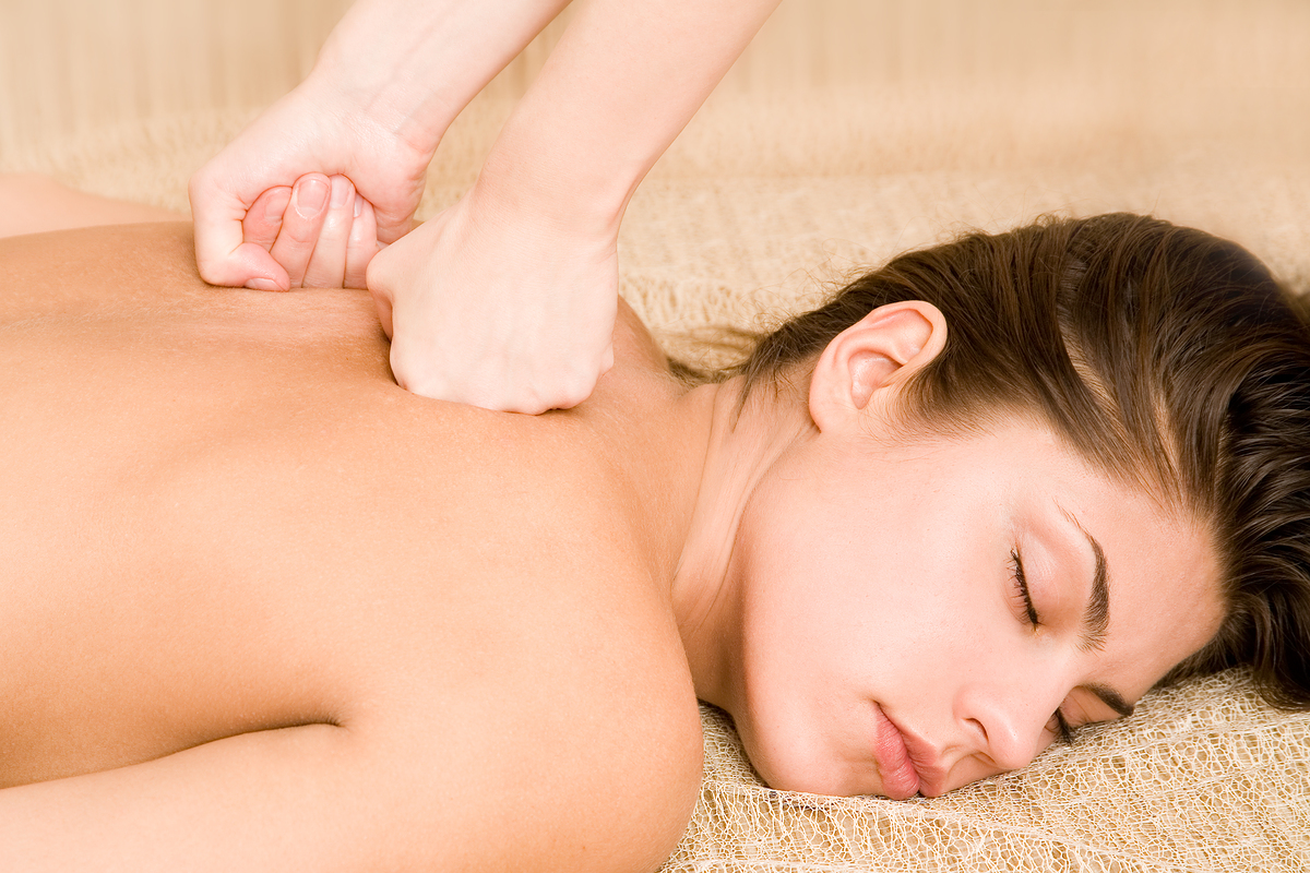 happy ending massage videos Newcastle–Maitland