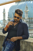 Suriya Rocking Stills from Anjaan Tamil movie-thumbnail-4