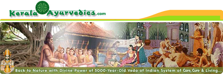 Kerala Ayurvedics.com