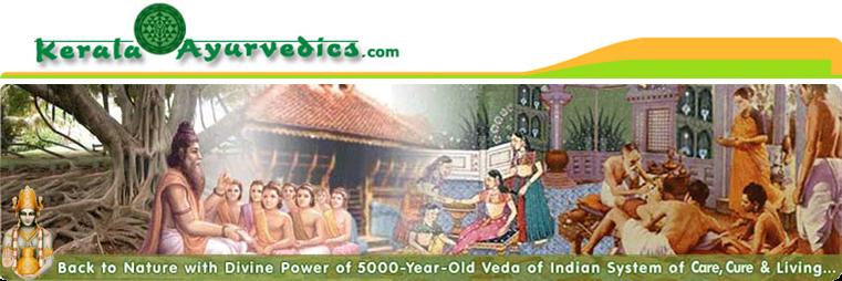 Kerala Ayurvedics.com