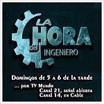 Programa de TV: La Hora del Ingeniero