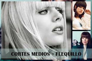 MEDIA MELENA + FLEQUILLO 2017
