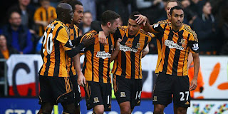 Video Gol Hull City vs Liverpool 1 Desember 2013