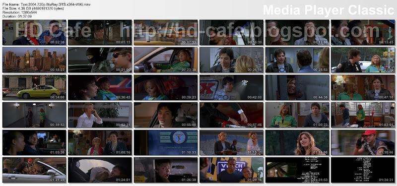 Taxi 2004 video thumbnails