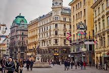 Visiting Vienna Part 3 6 Graben Stepahnsplatz And
