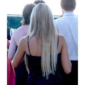 Bonded Hair Extensions Bad For Hair 69