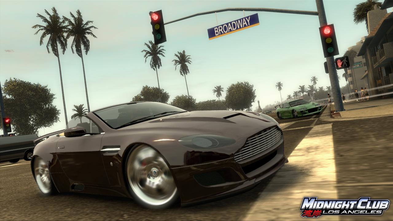 New Gaming Midnight Club Los Angeles Pc - Midnight club los angeles map expansion