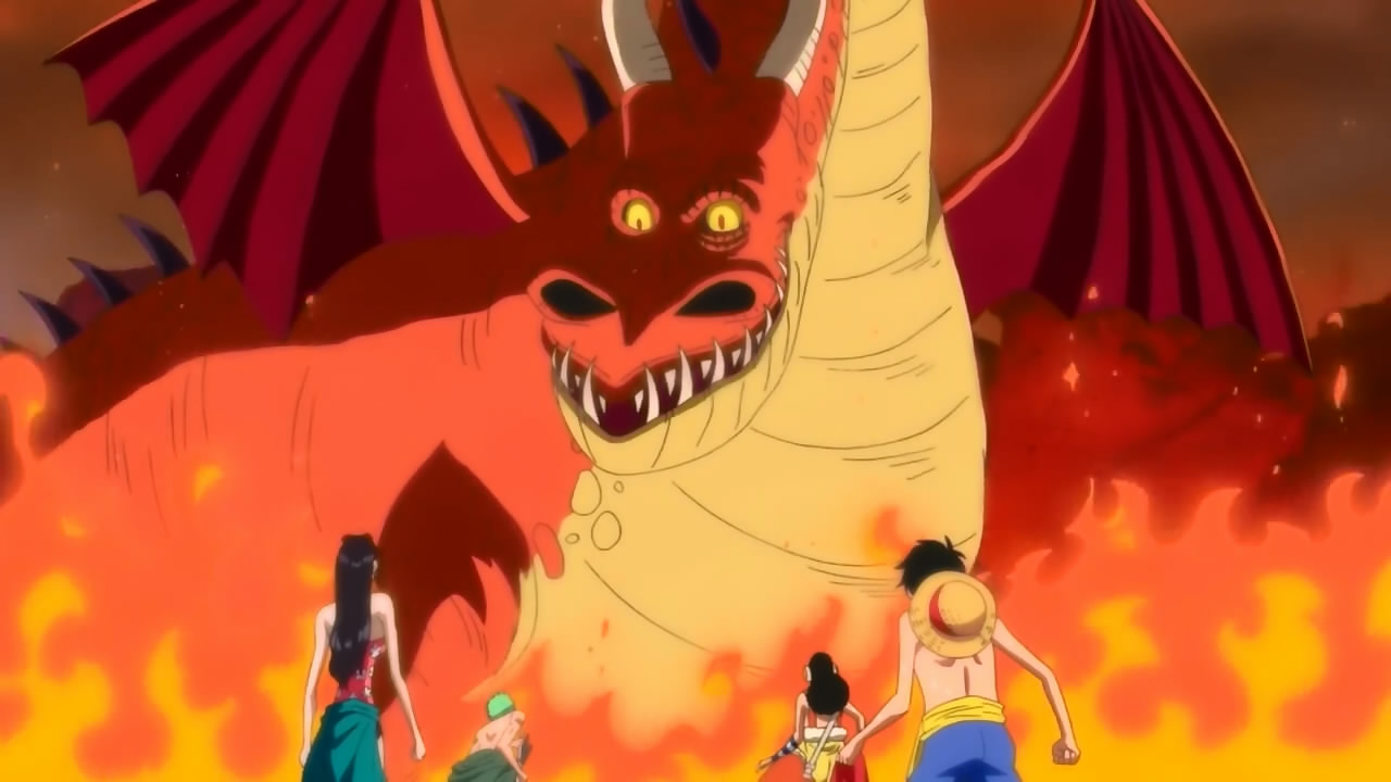 One Piece 579 Download e Online